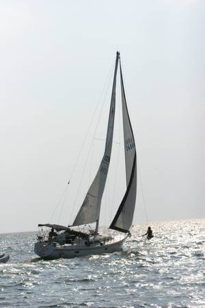 Catalina 36 MK II Tall Rig, 36', for sale - $47,300
