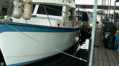 Prairie Coastal Cruiser: CC/36-005, 36', for sale - $53,400