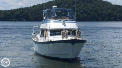 Prairie Coastal Cruiser: CC/36-005, 36', for sale - $47,900
