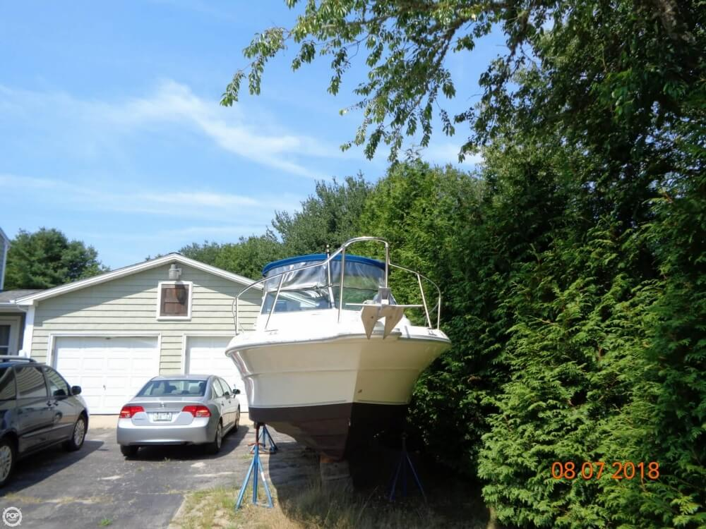 1992 Sea Ray boat for sale, model of the boat is Laguna 24 & Image # 3 of 41