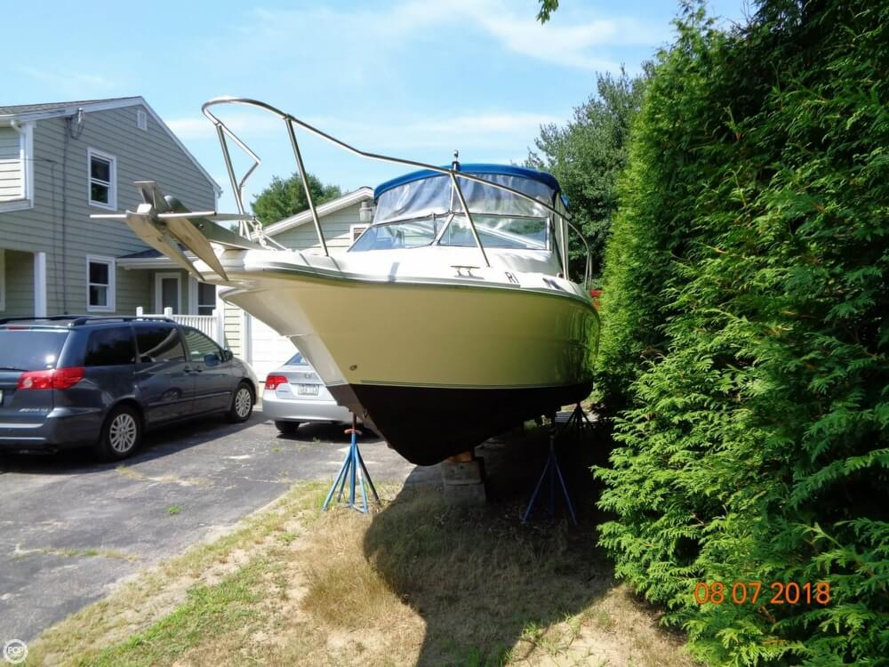 1992 Sea Ray boat for sale, model of the boat is Laguna 24 & Image # 4 of 41