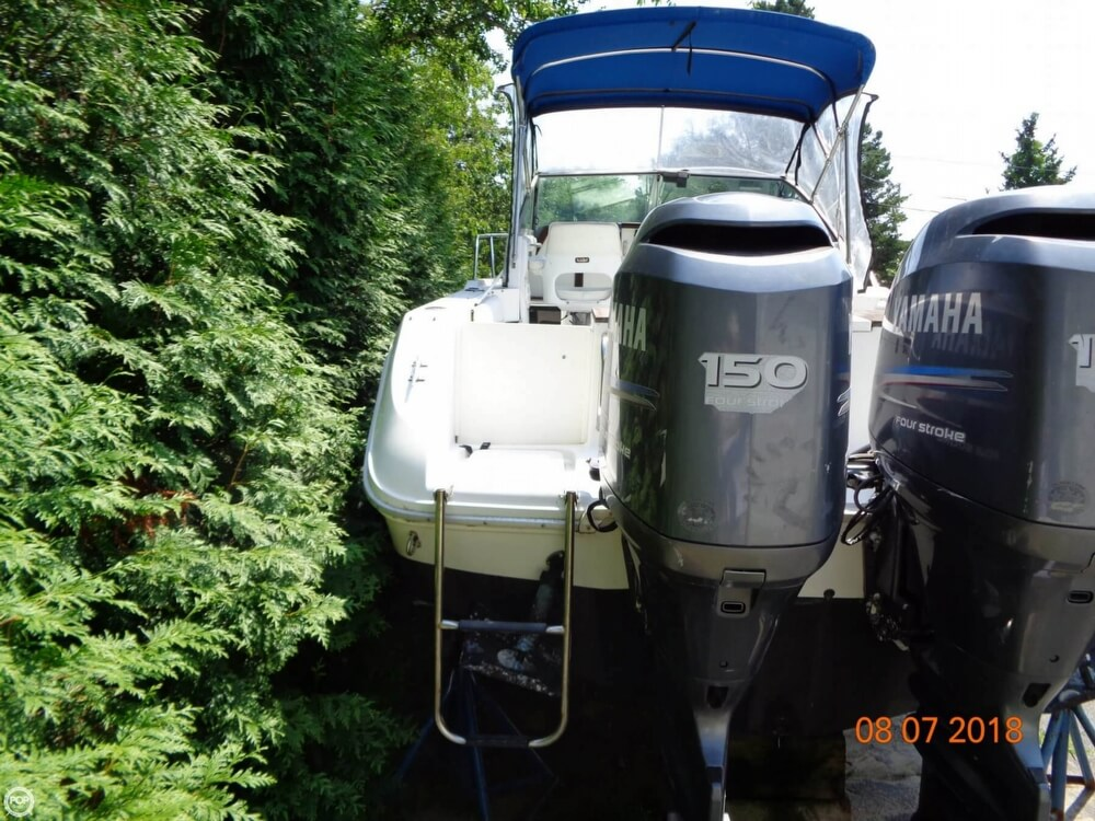 1992 Sea Ray boat for sale, model of the boat is Laguna 24 & Image # 10 of 41