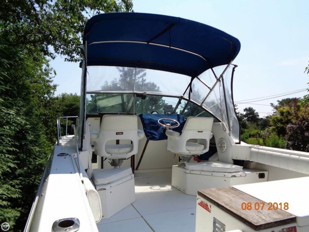 1992 Sea Ray boat for sale, model of the boat is Laguna 24 & Image # 15 of 41