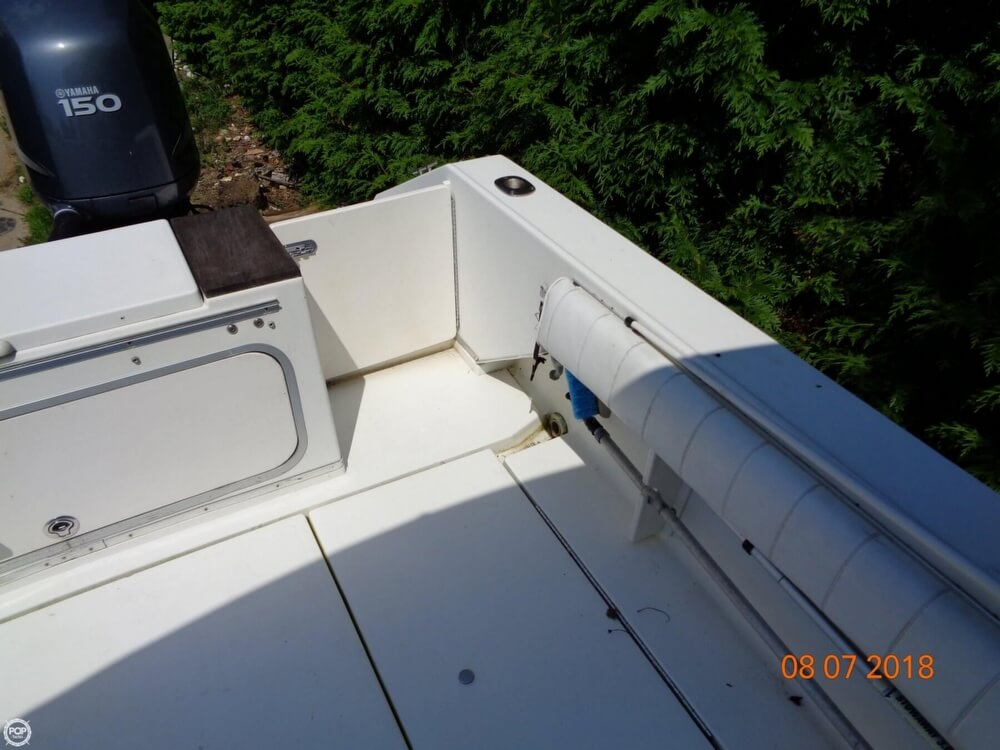 1992 Sea Ray boat for sale, model of the boat is Laguna 24 & Image # 24 of 41