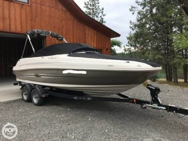 Sea Ray 200 SD, 21', for sale - $29,700