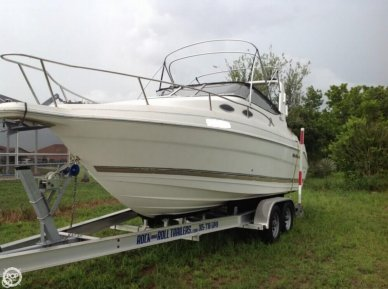 Wellcraft 2400 Martinique, 26', for sale - $19,500