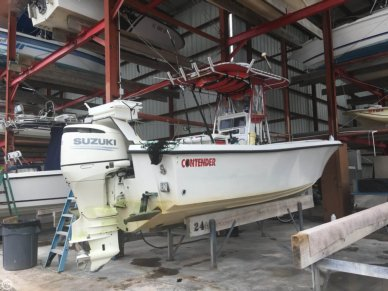 Contender 25, 25', for sale - $61,200