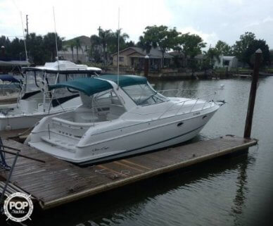 Chris-Craft 33 Crowne, 33', for sale - $21,000