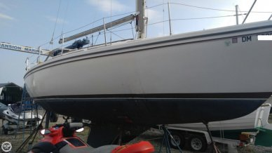 Catalina 30 Tall Rig, 30', for sale - $7,999
