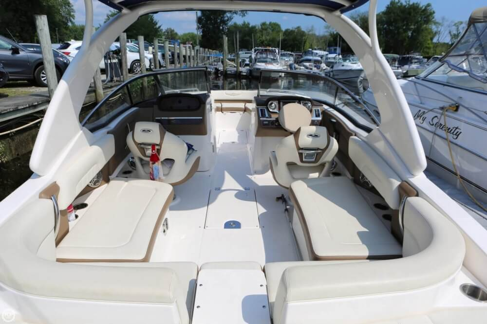 2013 Chaparral boat for sale, model of the boat is 277 SSX & Image # 3 of 40