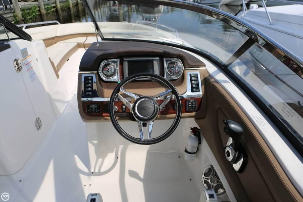 2013 Chaparral boat for sale, model of the boat is 277 SSX & Image # 4 of 40