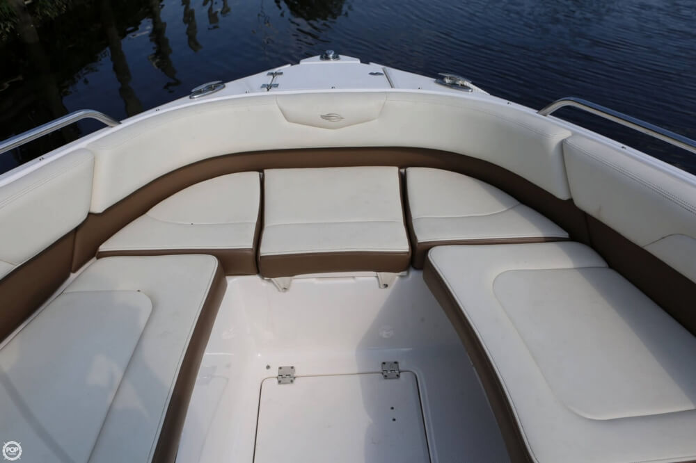 2013 Chaparral boat for sale, model of the boat is 277 SSX & Image # 5 of 40