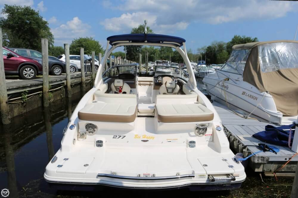 2013 Chaparral boat for sale, model of the boat is 277 SSX & Image # 9 of 40