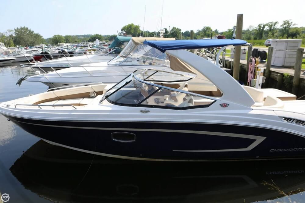 2013 Chaparral boat for sale, model of the boat is 277 SSX & Image # 13 of 40