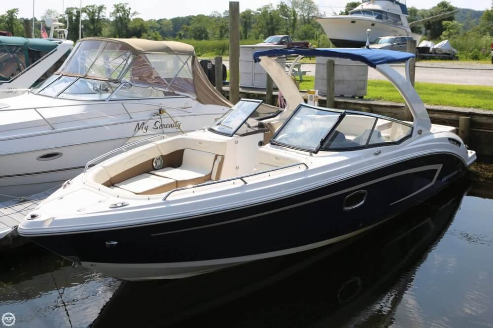 2013 Chaparral boat for sale, model of the boat is 277 SSX & Image # 15 of 40