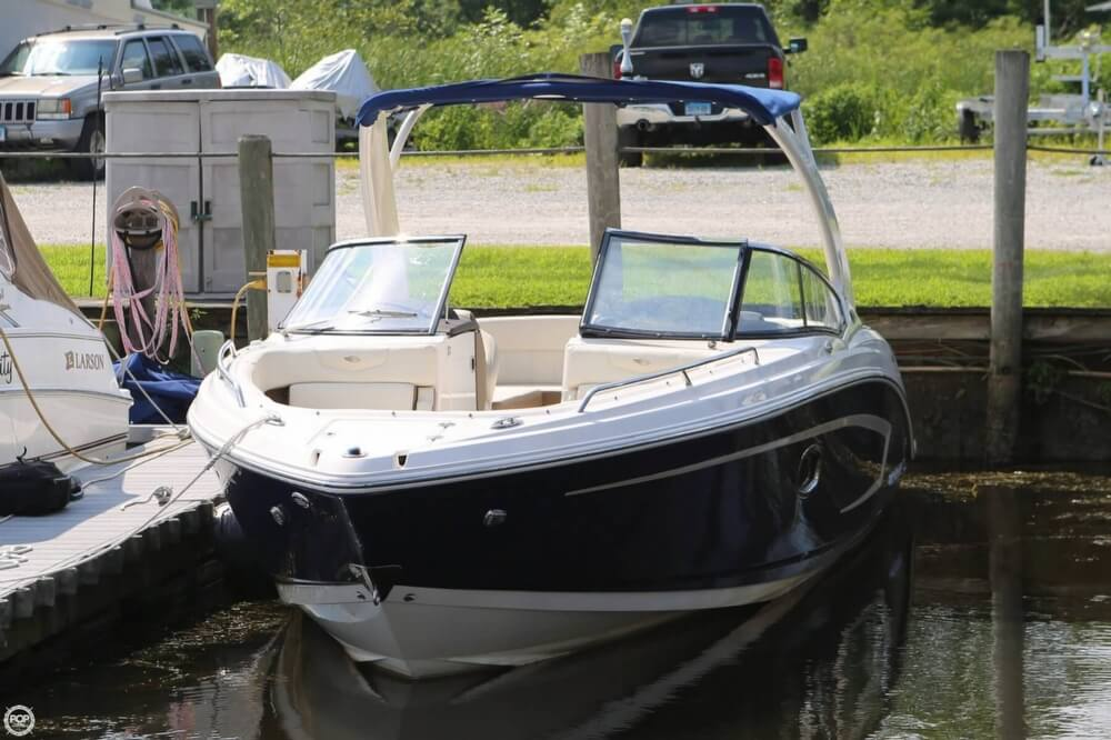 2013 Chaparral boat for sale, model of the boat is 277 SSX & Image # 17 of 40