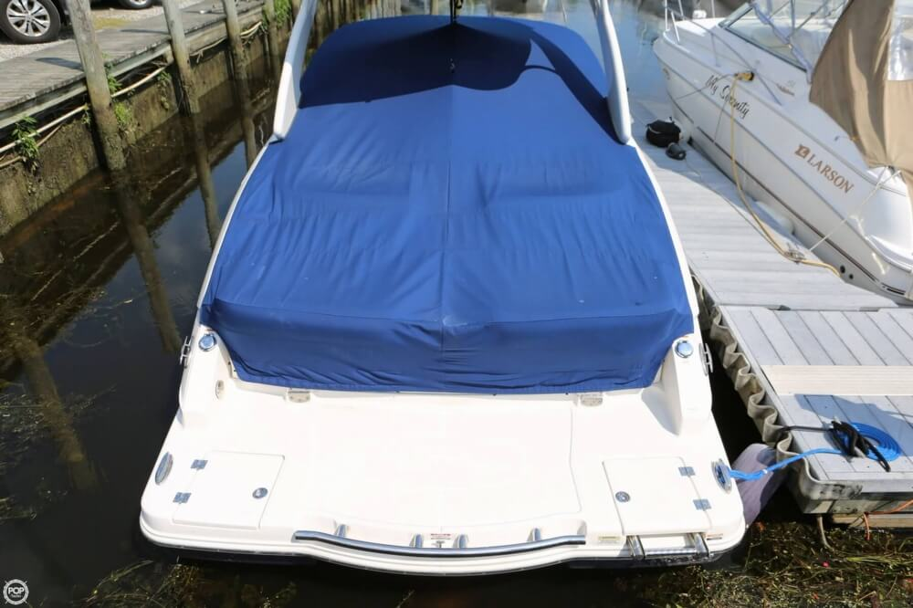 2013 Chaparral boat for sale, model of the boat is 277 SSX & Image # 18 of 40