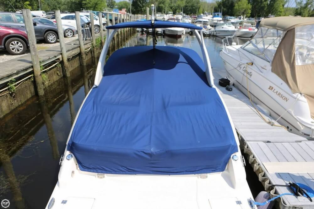 2013 Chaparral boat for sale, model of the boat is 277 SSX & Image # 19 of 40