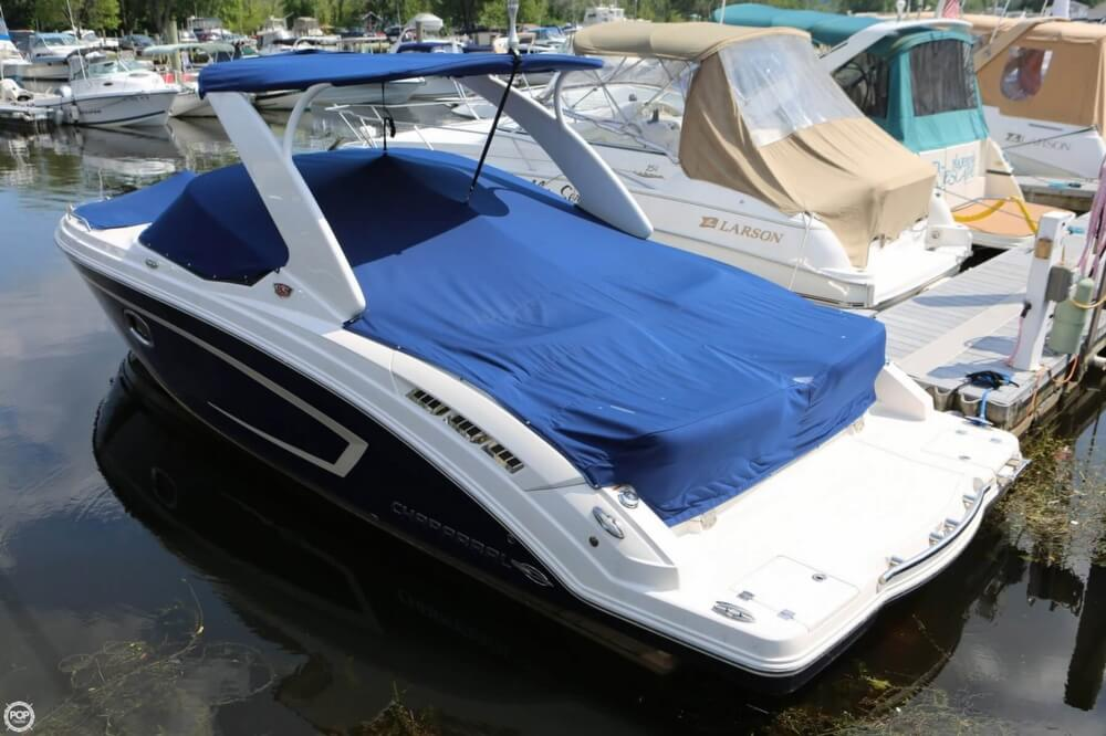2013 Chaparral boat for sale, model of the boat is 277 SSX & Image # 21 of 40