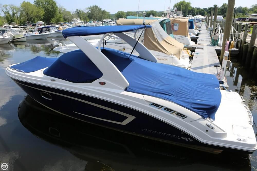 2013 Chaparral boat for sale, model of the boat is 277 SSX & Image # 22 of 40
