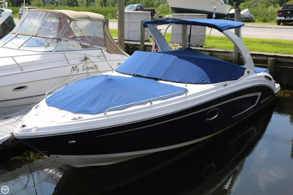 2013 Chaparral boat for sale, model of the boat is 277 SSX & Image # 25 of 40