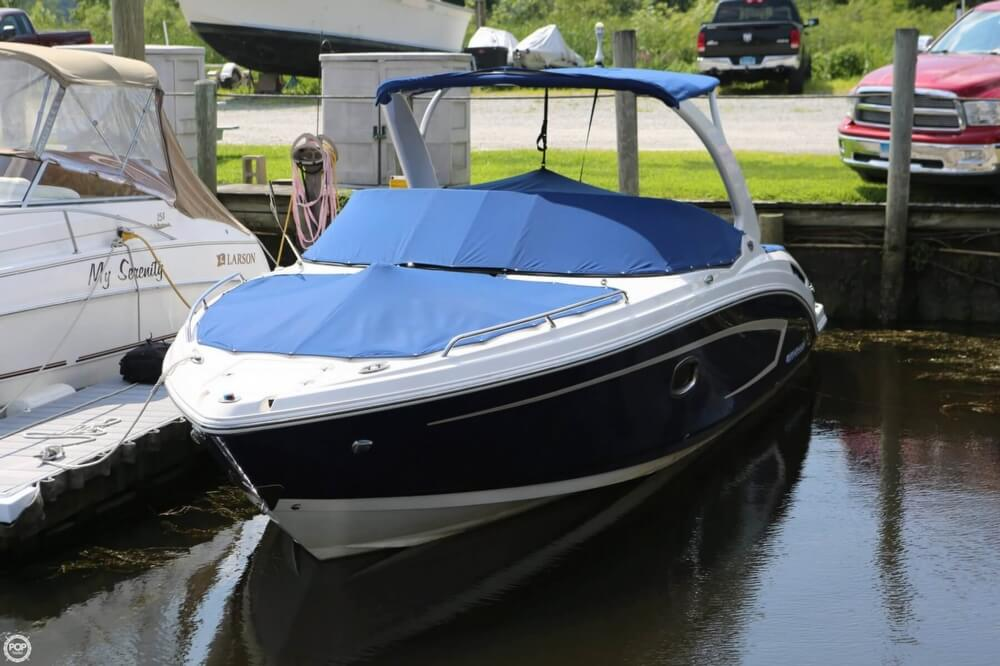 2013 Chaparral boat for sale, model of the boat is 277 SSX & Image # 26 of 40