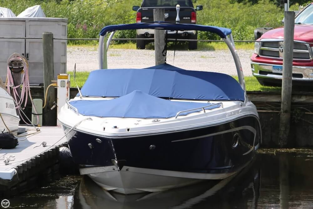 2013 Chaparral boat for sale, model of the boat is 277 SSX & Image # 27 of 40