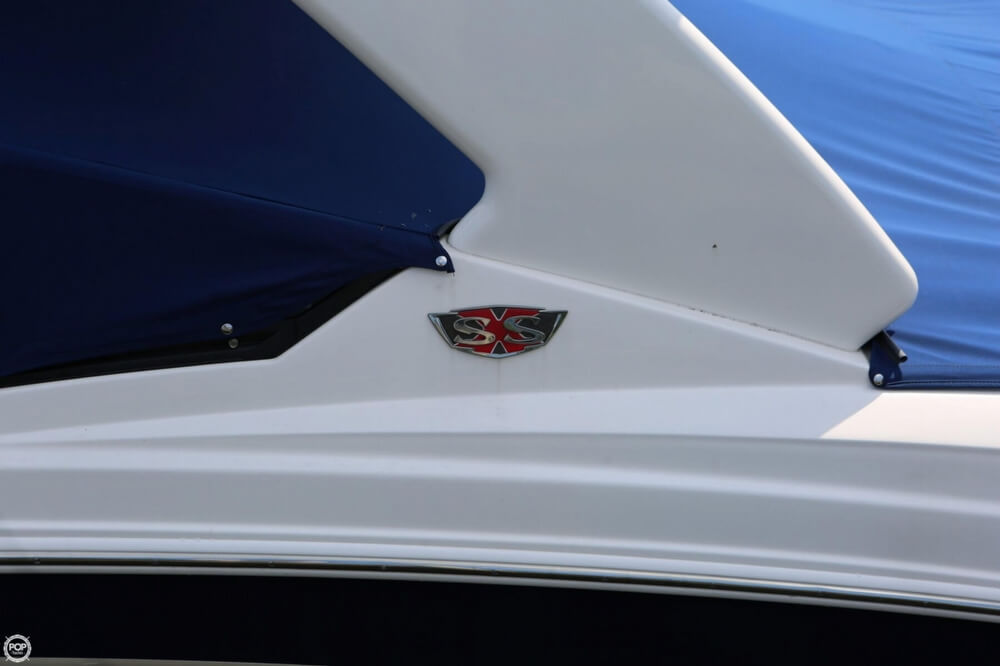 2013 Chaparral boat for sale, model of the boat is 277 SSX & Image # 32 of 40