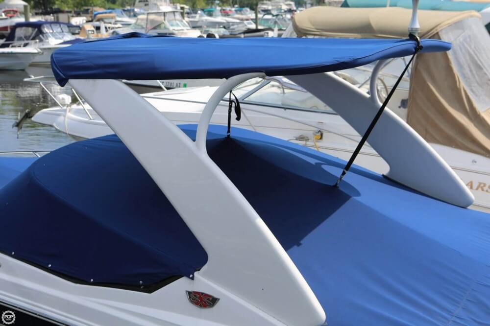 2013 Chaparral boat for sale, model of the boat is 277 SSX & Image # 34 of 40