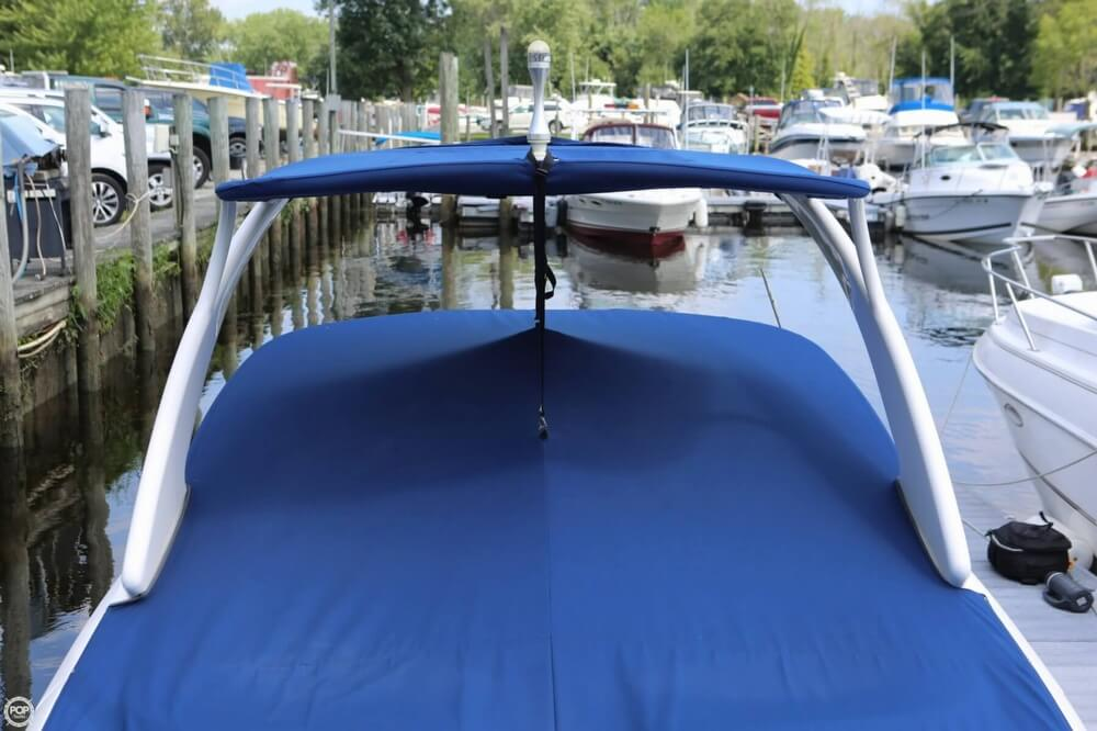 2013 Chaparral boat for sale, model of the boat is 277 SSX & Image # 35 of 40