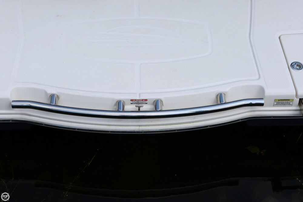 2013 Chaparral boat for sale, model of the boat is 277 SSX & Image # 37 of 40