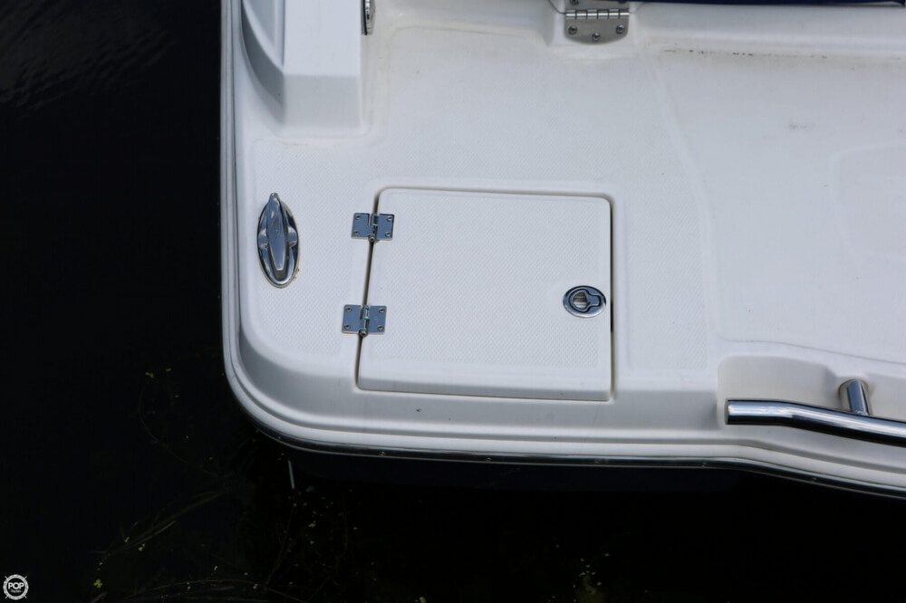 2013 Chaparral boat for sale, model of the boat is 277 SSX & Image # 38 of 40