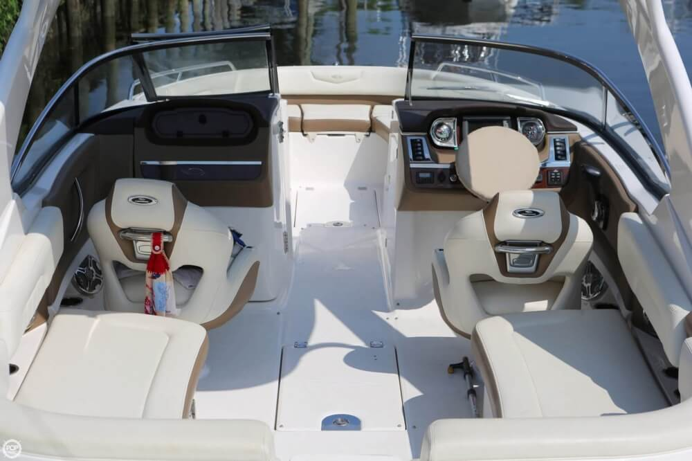 2013 Chaparral boat for sale, model of the boat is 277 SSX & Image # 40 of 40
