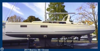 Beneteau 38.1 Oceanis, 38, for sale - $206,000