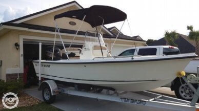 Key West 17, 17', for sale - $22,000