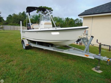 Key West 1720 Sportsman, 17', for sale - $22,000