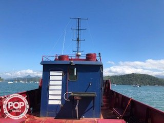Offshore 47 Supply Vessel, 47', for sale - $260,000