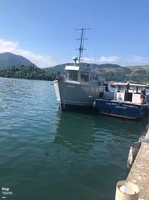 2017 Offshore 47 Supply Vessel - #1