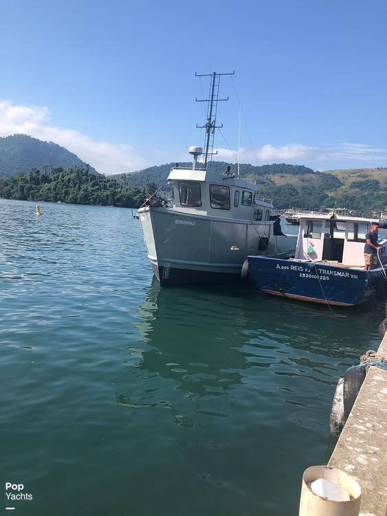 2017 Offshore 47 Supply Vessel - #$LI_INDEX