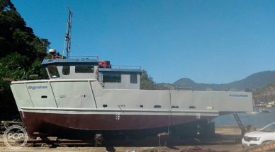 Offshore 47 Supply Vessel, 47, for sale - $248,000