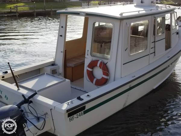 1993 Rosborough boat for sale, model of the boat is RF246 & Image # 2 of 40