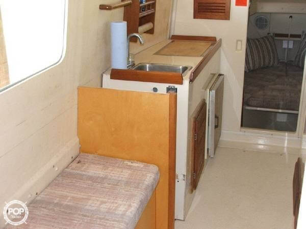 1993 Rosborough boat for sale, model of the boat is RF246 & Image # 11 of 40