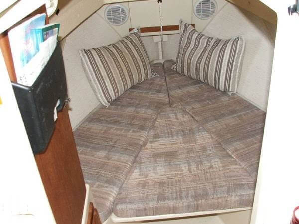 1993 Rosborough boat for sale, model of the boat is RF246 & Image # 16 of 40
