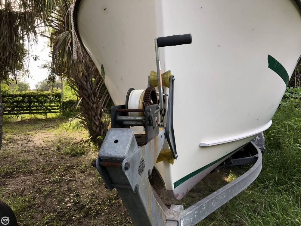 1993 Rosborough boat for sale, model of the boat is RF246 & Image # 25 of 40