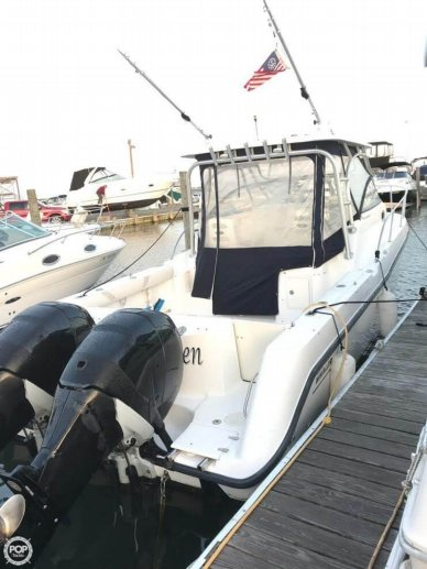 Boston Whaler 305 Conquest, 32', for sale - $100,000