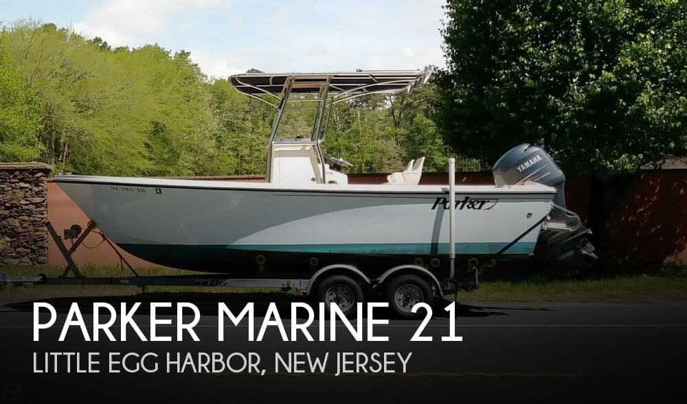 Used Boats For Sale by owner | 2012 Parker Marine 21