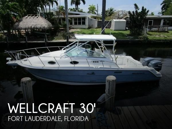 Used Wellcraft 28 Boats For Sale by owner | 2004 Wellcraft 28