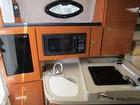 Microwave, Sink