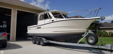 Shamrock 270 Mackinaw, 30', for sale - $69,000