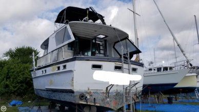Hatteras 50, 50, for sale